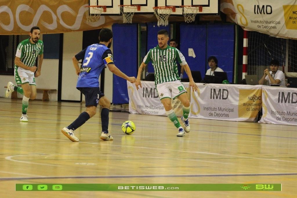 J4 Betis FS - Nitida Alzira  192