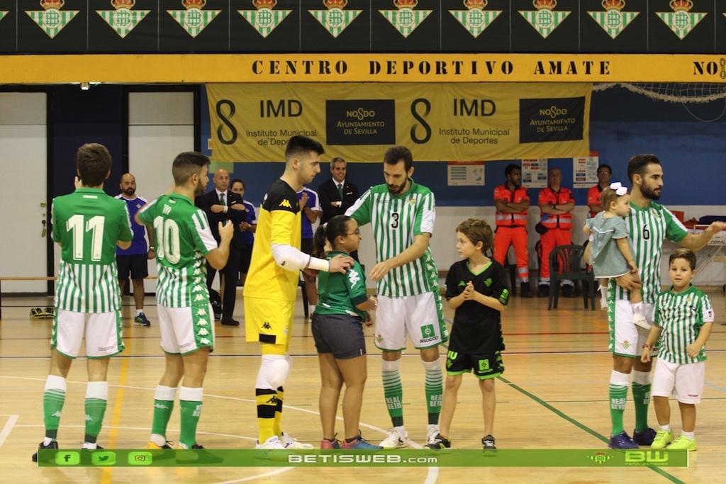 J4 Betis FS - Nitida Alzira  2