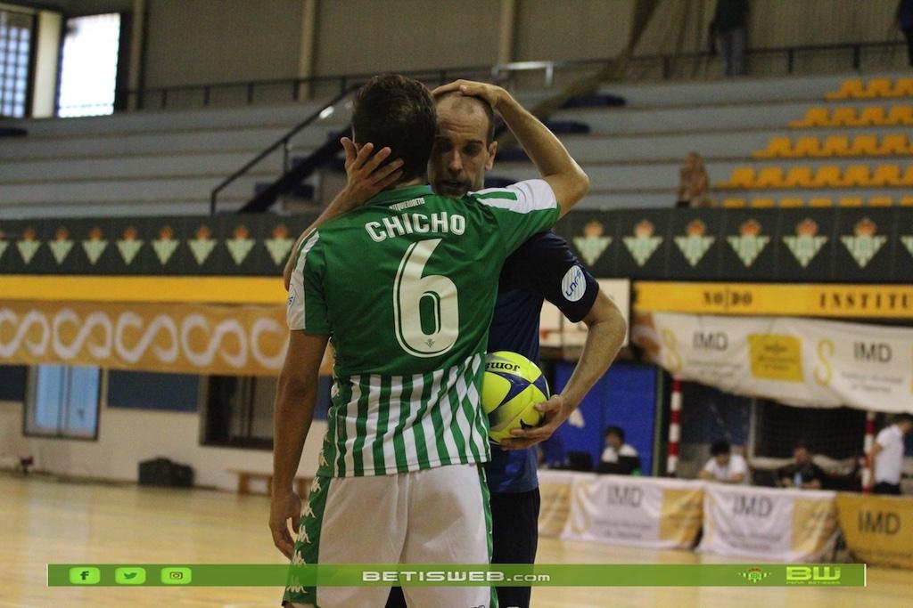 J4 Betis FS - Nitida Alzira  200