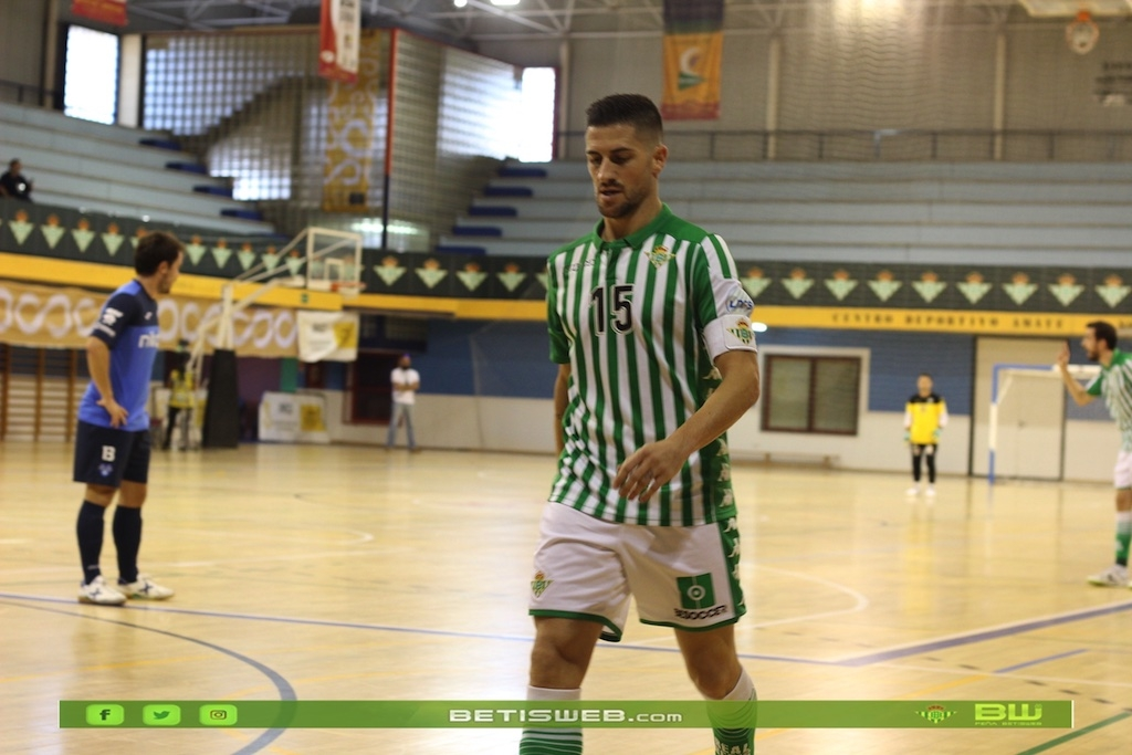 J4 Betis FS - Nitida Alzira  41