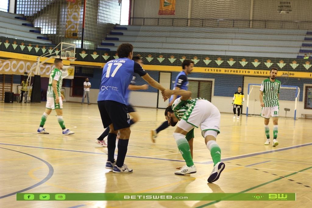 J4 Betis FS - Nitida Alzira  46