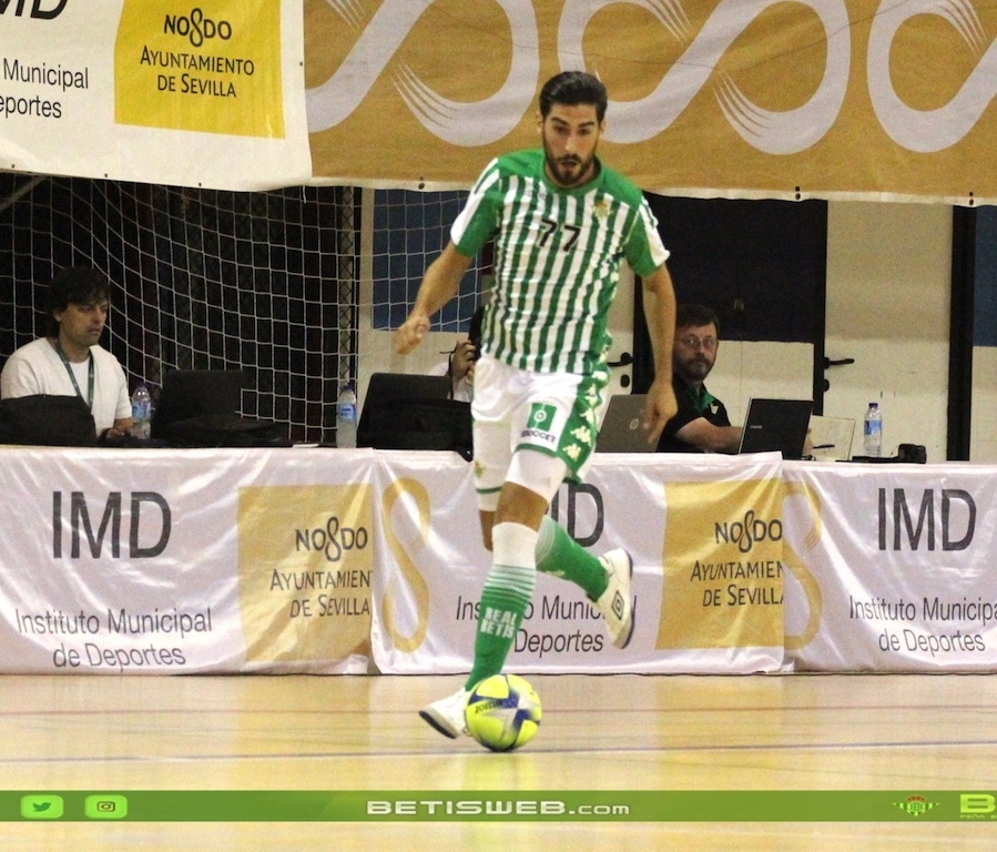 J4 Betis FS - Nitida Alzira  49