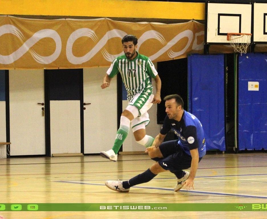 J4 Betis FS - Nitida Alzira  53
