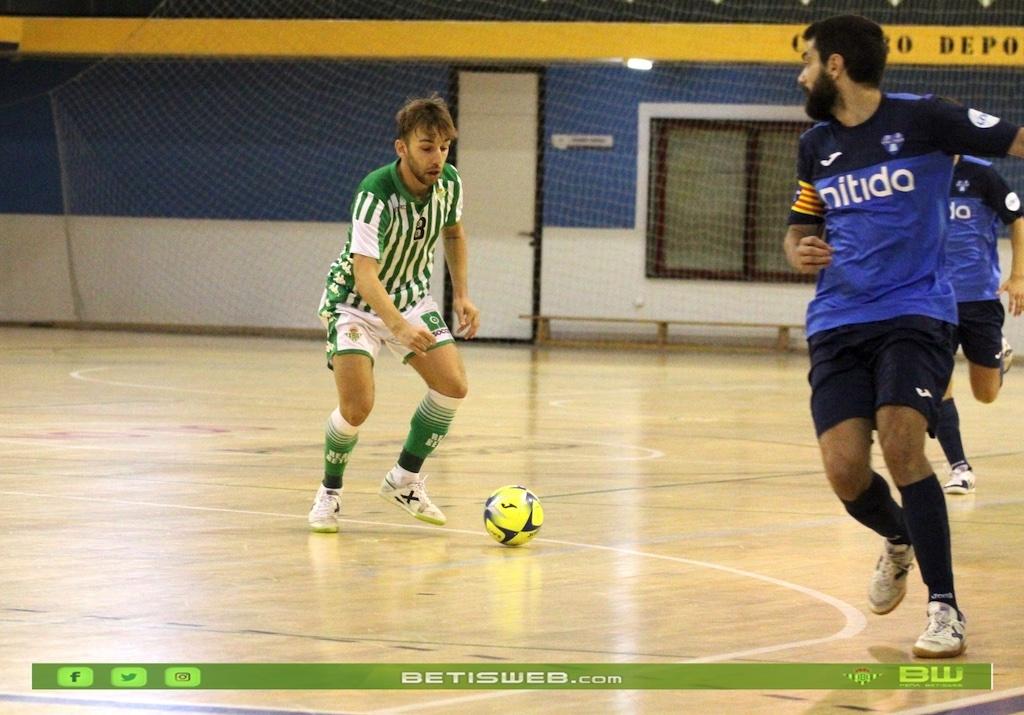 J4 Betis FS - Nitida Alzira  56