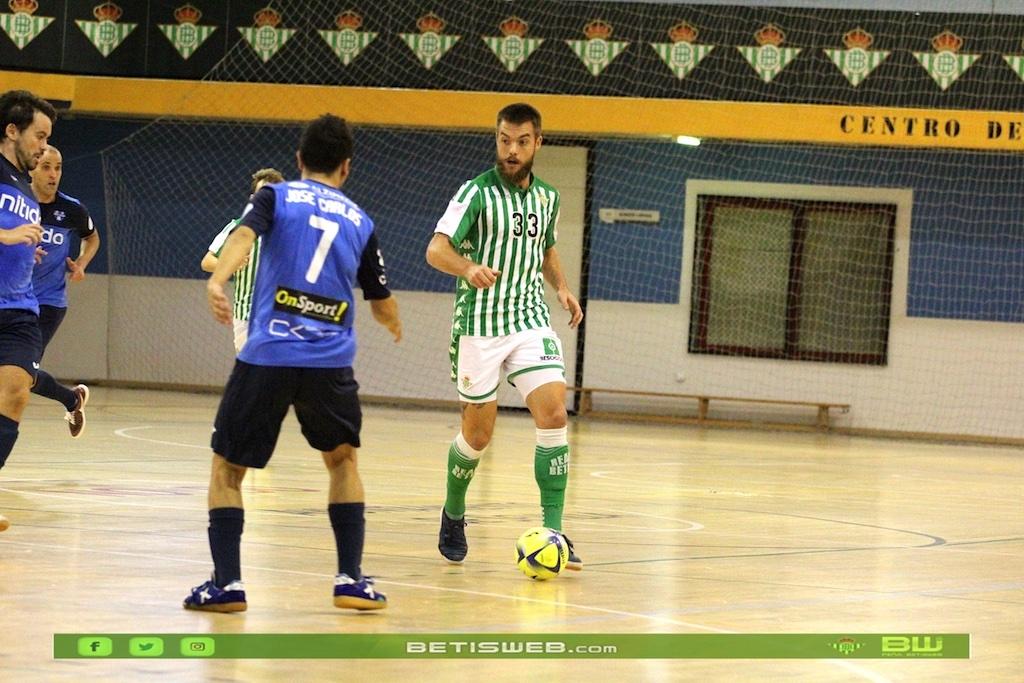 J4 Betis FS - Nitida Alzira  70