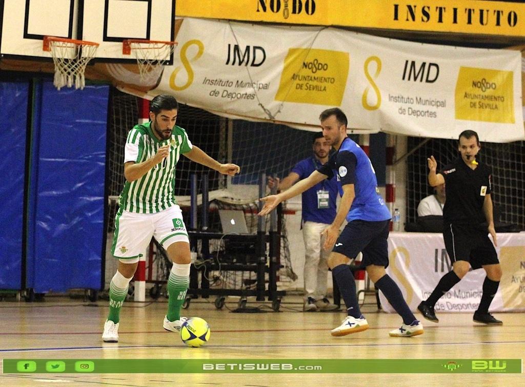 J4 Betis FS - Nitida Alzira  85