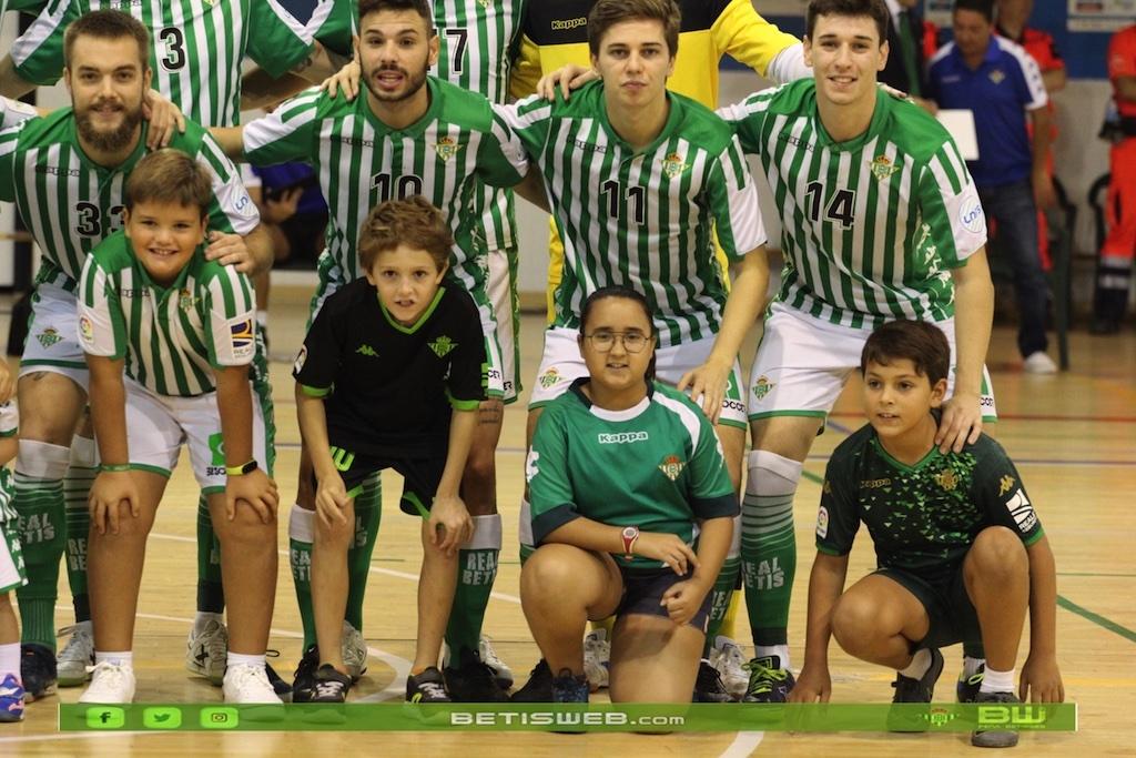 J4 Betis FS - Nitida Alzira  9