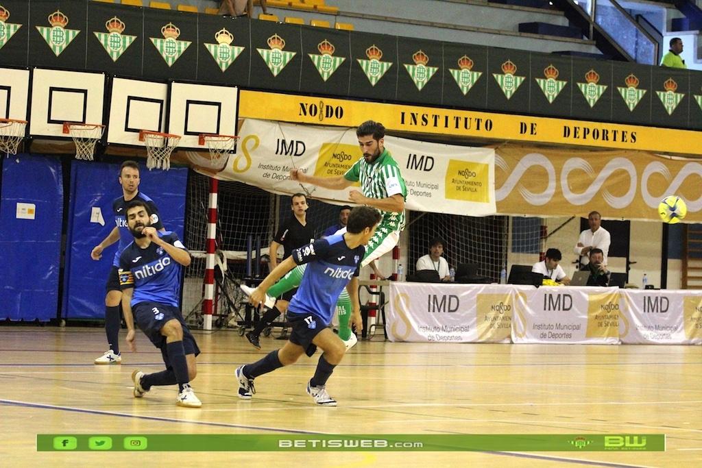 aJ4 Betis FS - Nitida Alzira  88