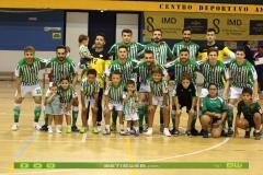 J4 Betis FS - Nitida Alzira  11