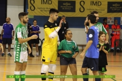 J4 Betis FS - Nitida Alzira  4
