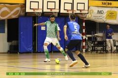 J4 Betis FS - Nitida Alzira  52