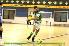 J4 Betis FS - Nitida Alzira  58