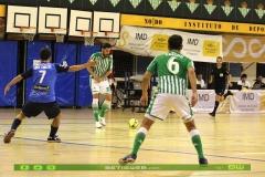 J4 Betis FS - Nitida Alzira  78
