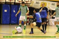 J4 Betis FS - Nitida Alzira  94