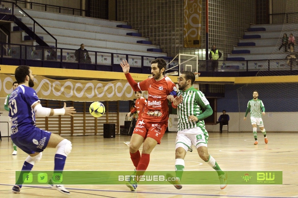 J17 Betis FS - Noia  57