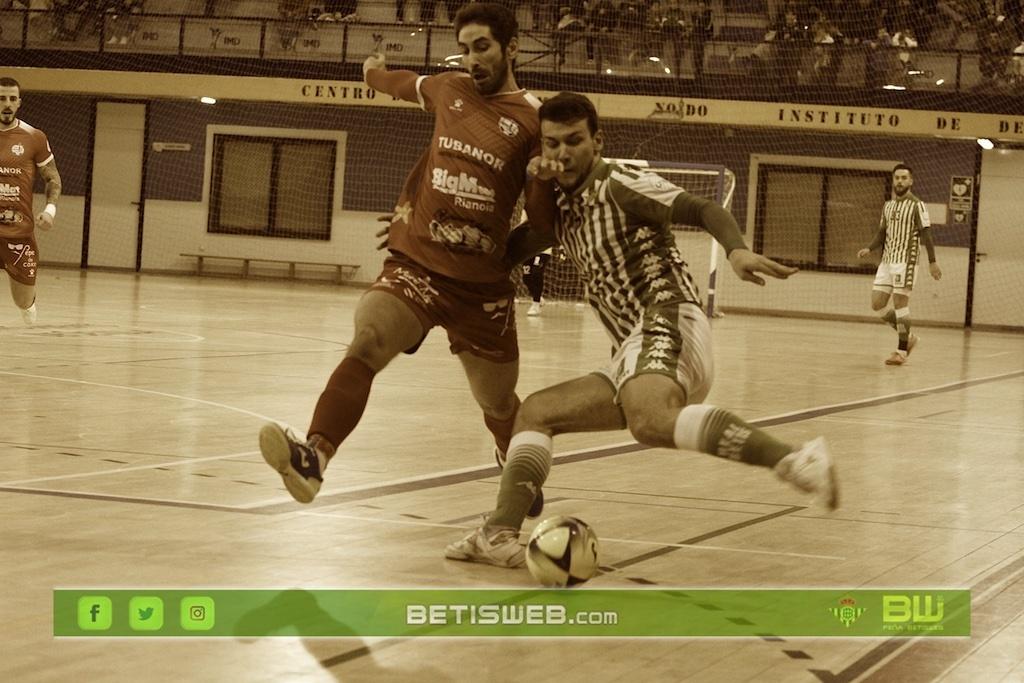 J17 Betis FS - Noia  78