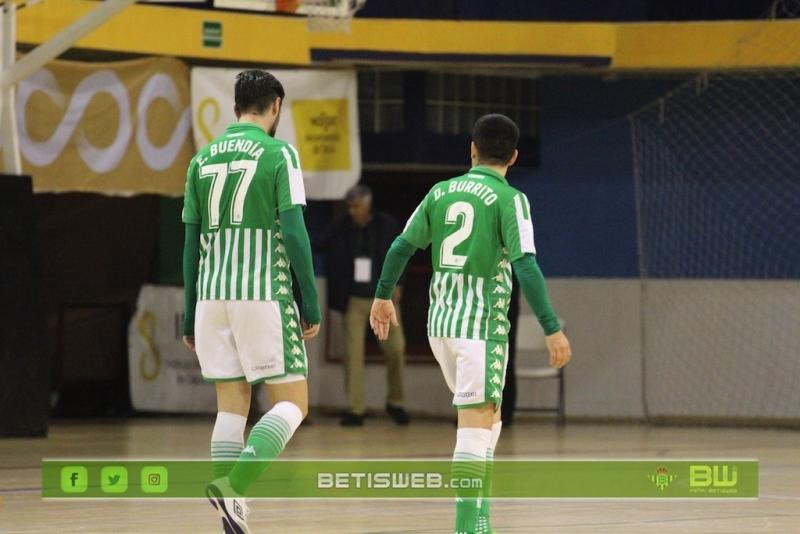J17 Betis FS - Noia  122