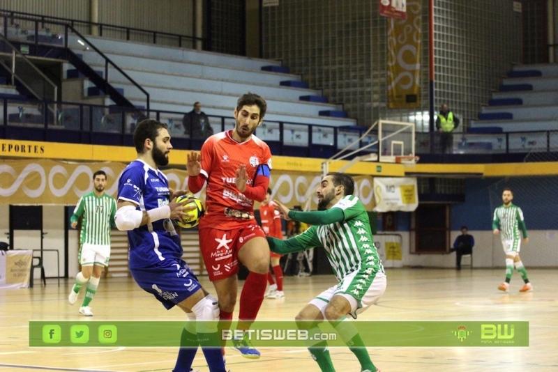 J17 Betis FS - Noia  58