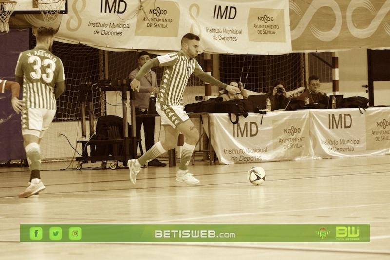 J17 Betis FS - Noia  84