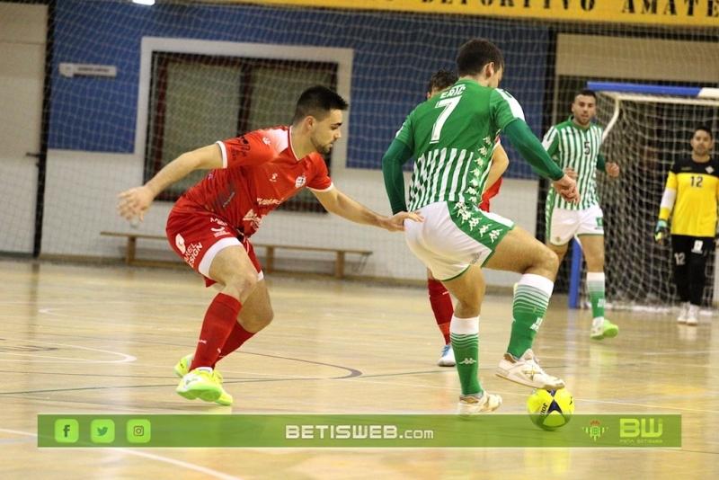 J17 Betis FS - Noia  92