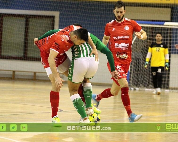 J17 Betis FS - Noia  94