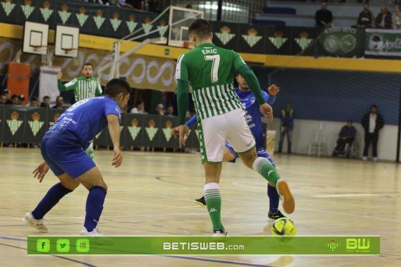 cuartos  Betis FS - Peñiscola 23
