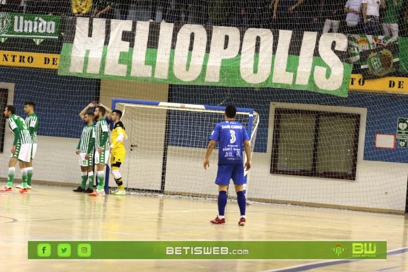 cuartos  Betis FS - Peñiscola 24