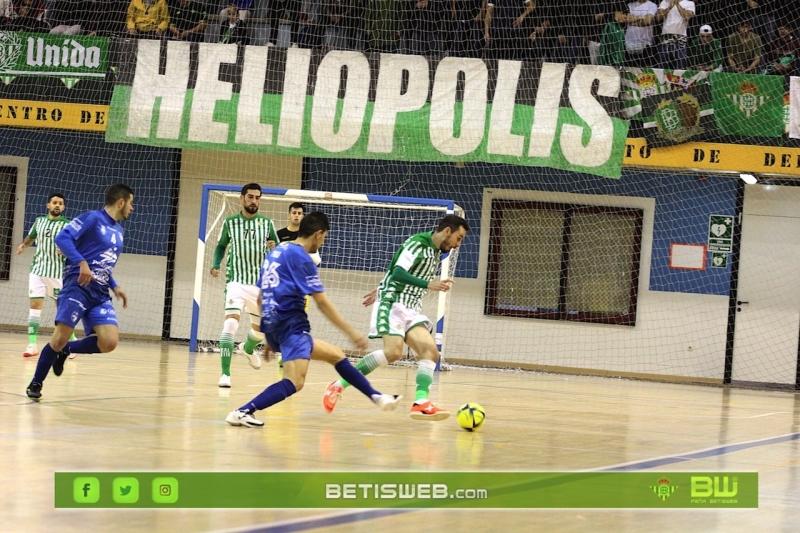 cuartos  Betis FS - Peñiscola 34