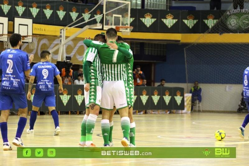 cuartos  Betis FS - Peñiscola 46