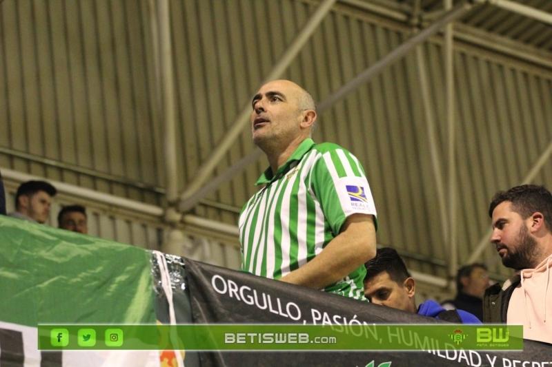 cuartos  Betis FS - Peñiscola 58