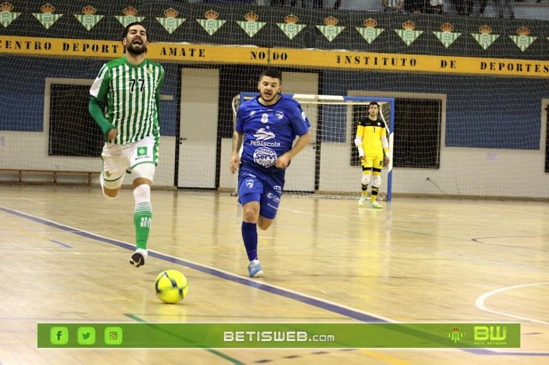 cuartos  Betis FS - Peñiscola 63