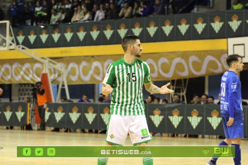 cuartos  Betis FS - Peñiscola 71