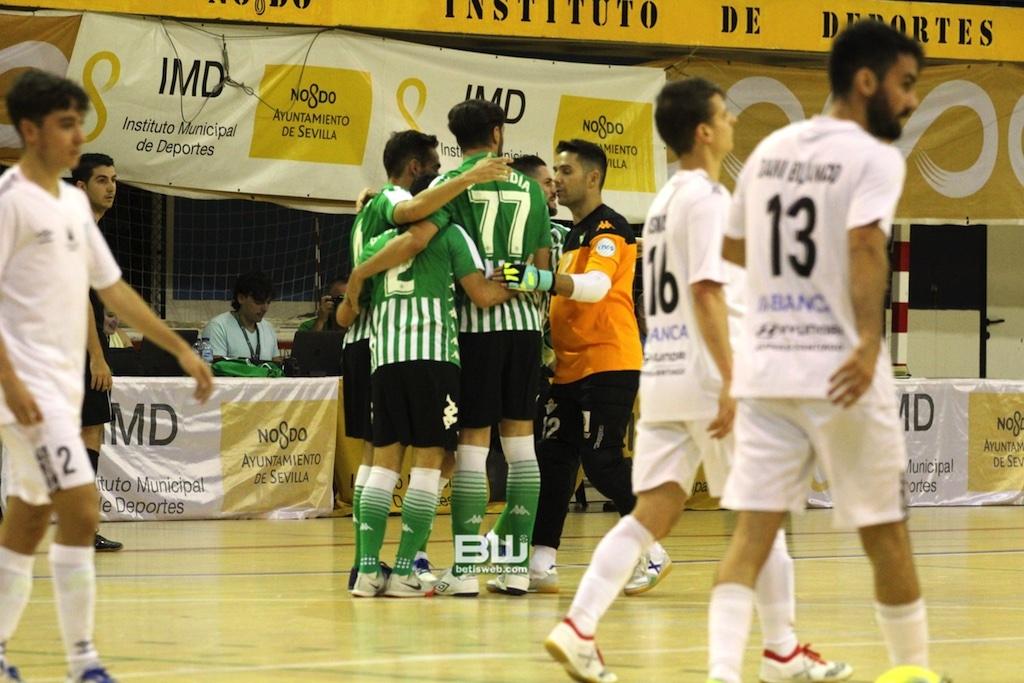 J1 Betis Fs - Santiago FS  106