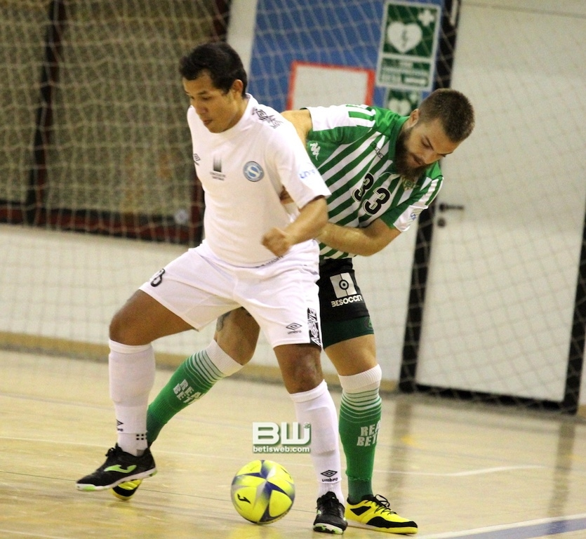J1 Betis Fs - Santiago FS  109