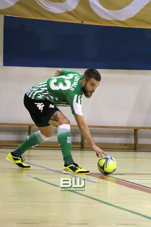 J1 Betis Fs - Santiago FS  132