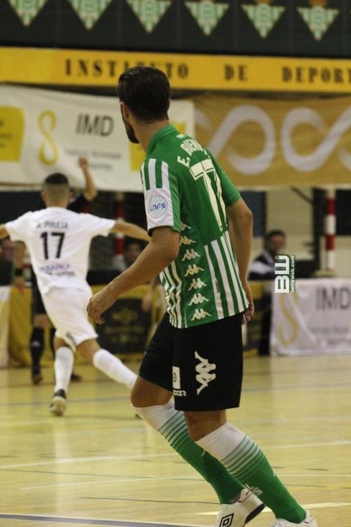 J1 Betis Fs - Santiago FS  153