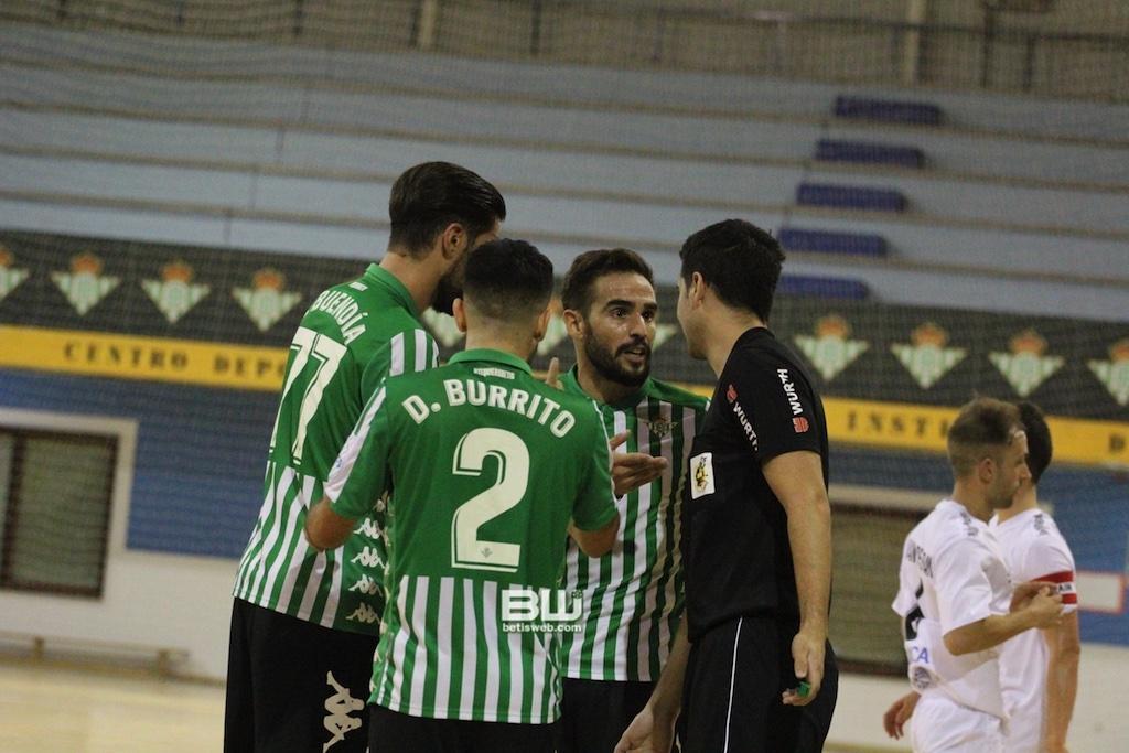 J1 Betis Fs - Santiago FS  154