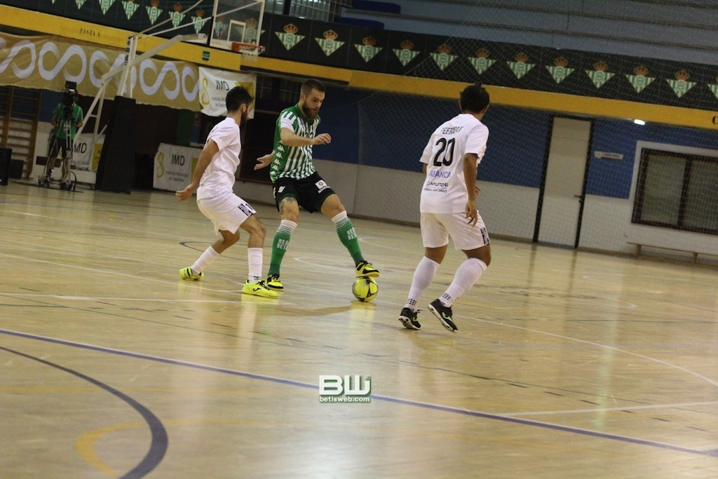 J1 Betis Fs - Santiago FS  159