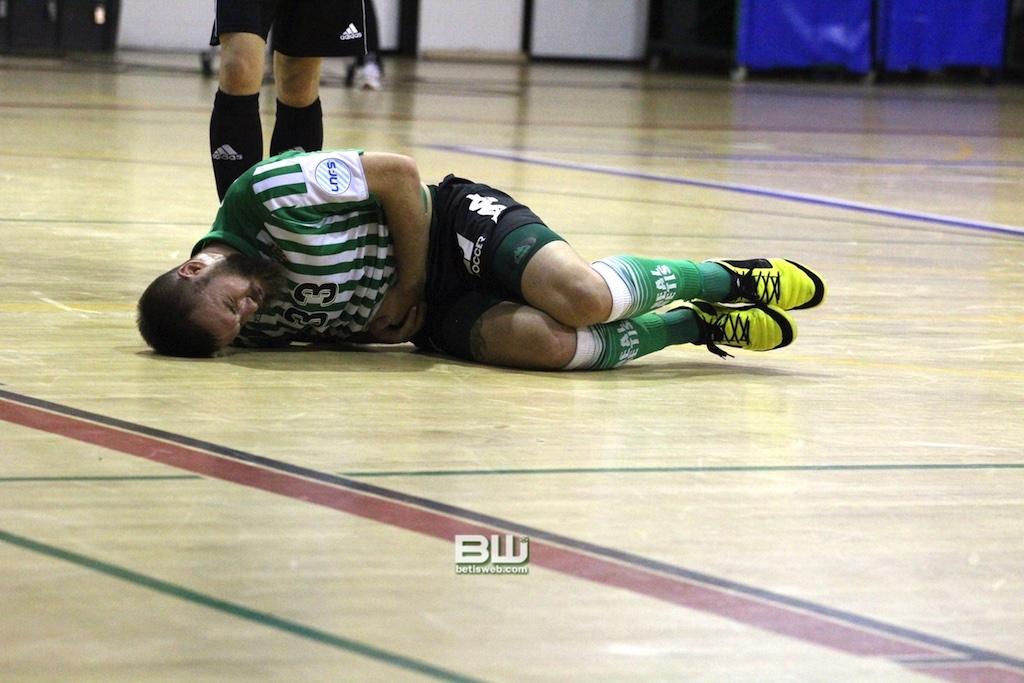 J1 Betis Fs - Santiago FS  173
