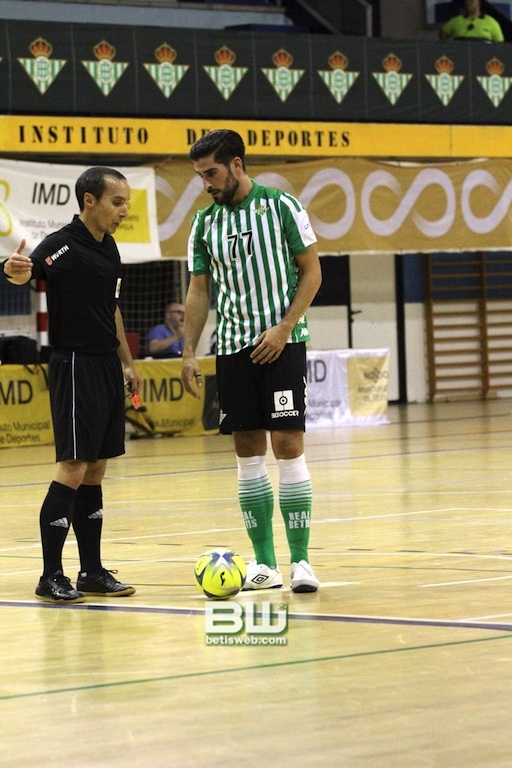 J1 Betis Fs - Santiago FS  185