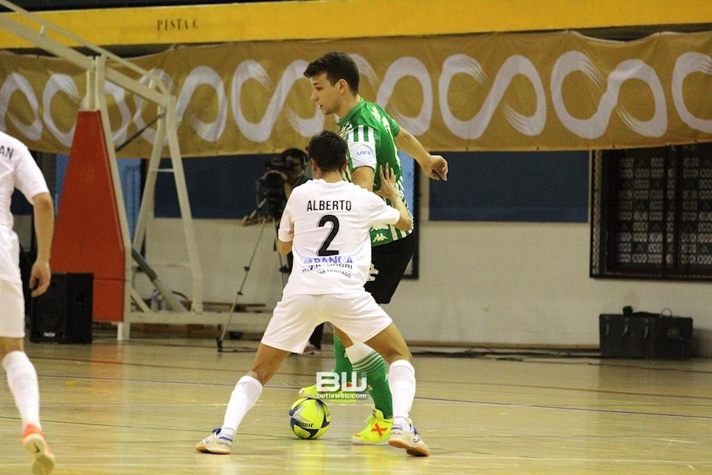J1 Betis Fs - Santiago FS  207