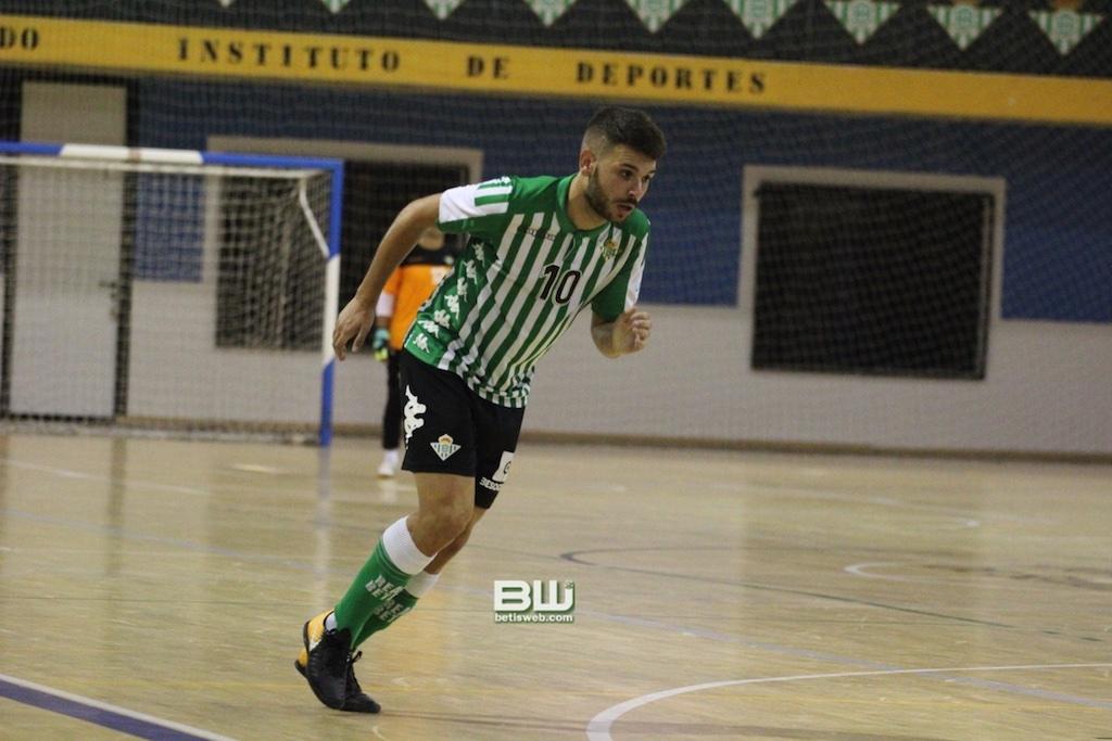 J1 Betis Fs - Santiago FS  221