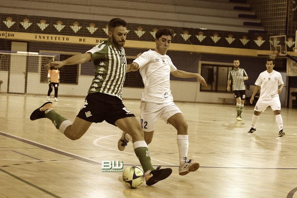 J1 Betis Fs - Santiago FS  245