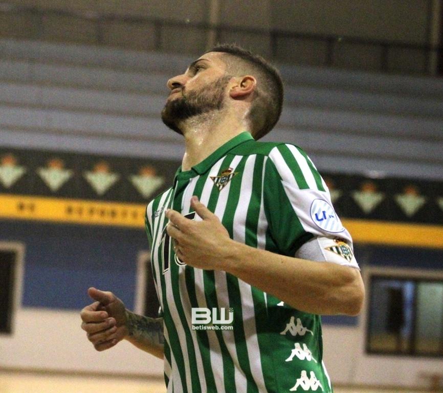 J1 Betis Fs - Santiago FS  256