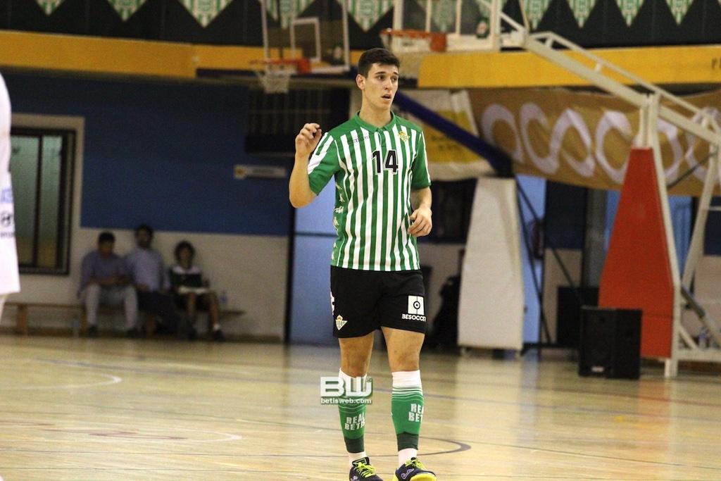 J1 Betis Fs - Santiago FS  257