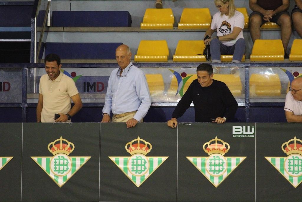 J1 Betis Fs - Santiago FS  26
