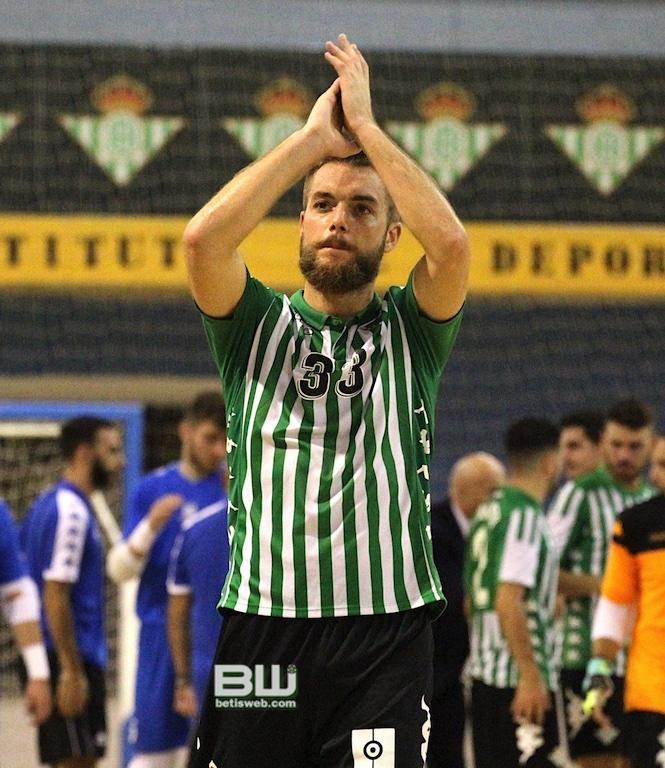 J1 Betis Fs - Santiago FS  260