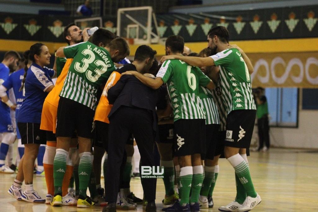 J1 Betis Fs - Santiago FS  265