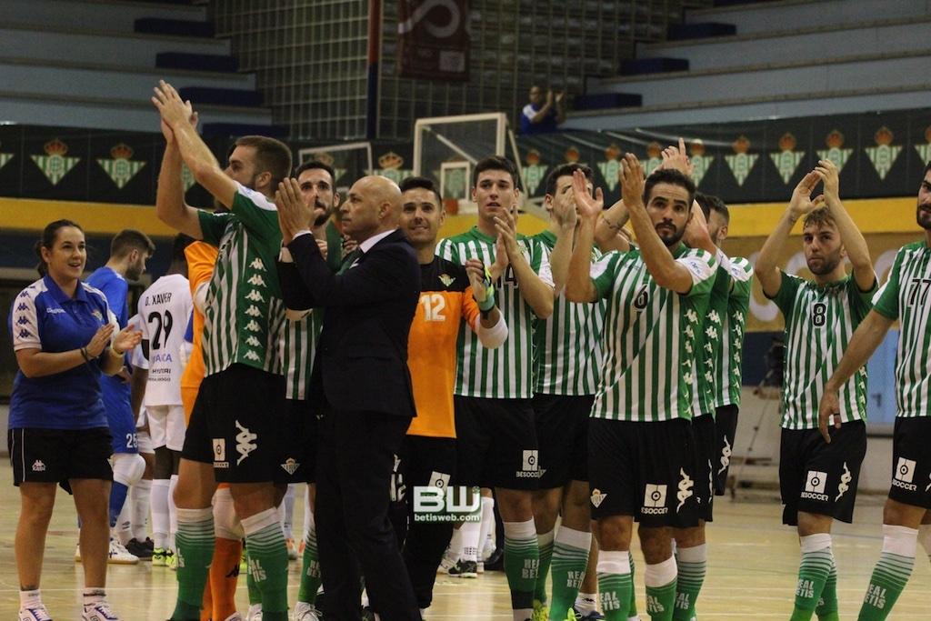 J1 Betis Fs - Santiago FS  267