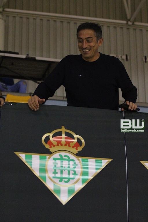 J1 Betis Fs - Santiago FS  39